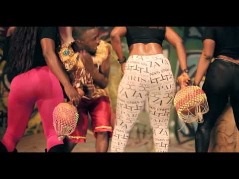 MC Galaxy - Nek Unek ft. Davido (Official Music Video)