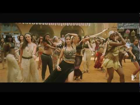 Mashallah Song - Ek Tha Tiger - Salman Khan &amp; Katrina Kaif -0kStR1nKQCM