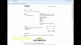 How To Make A PayPal Payment Without A Paypal Account