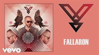 Yandel - Fallaron
