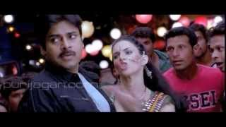 Joramochindi Song HD Trailer Cameraman Ganga Tho Rambabu