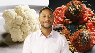 Cauliflower Hater Vs. Chef