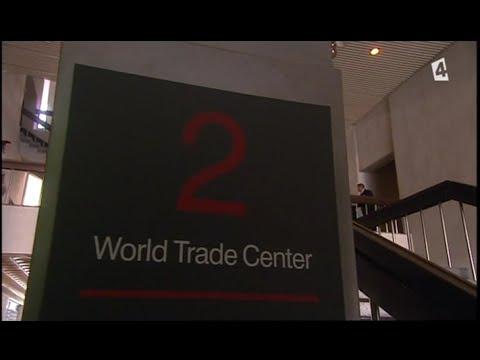 11 Septembre - Dans les tours jumelles - Documentaire France 4 -