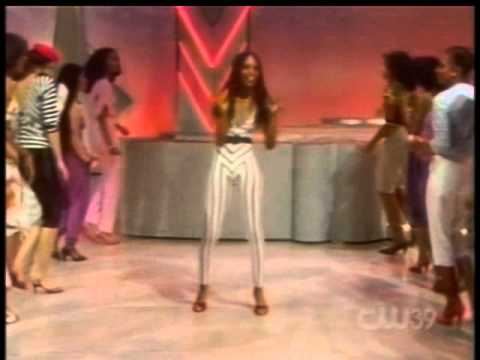 Thumbnail of video Soul Train Line Give It To Me Baby Rick James