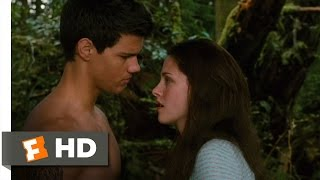 The Twilight Saga: New Moon (9/11) Movie CLIP Marry Me