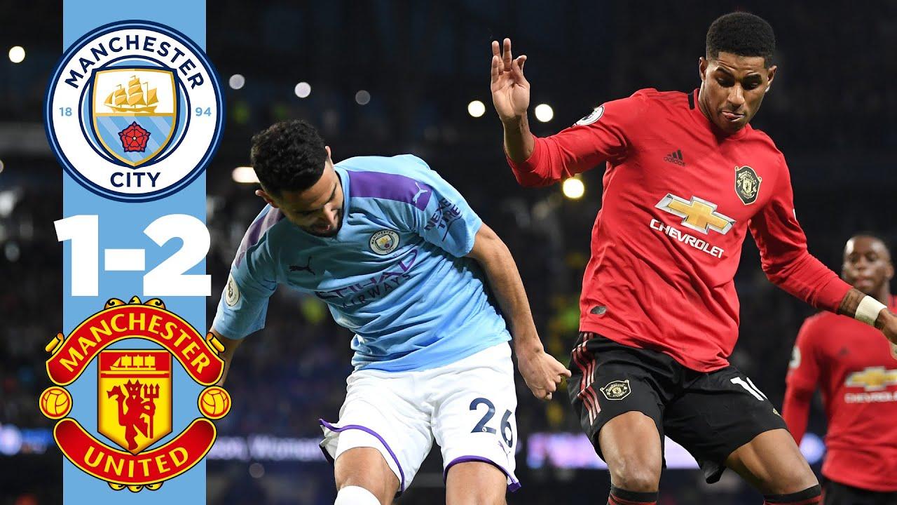 man city vs man united - 1 день