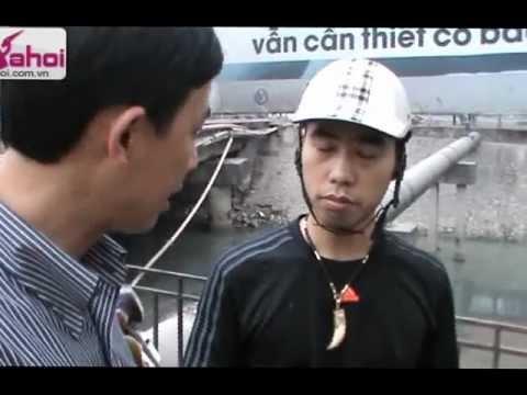 Nhat Ky 141 - Video 141 moi nhat - đi xe gian gặp đúng đặc nhiệm 141