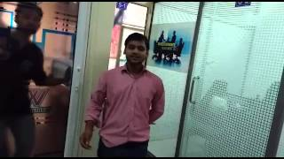 Placed Student-Nishant @Croma Campus