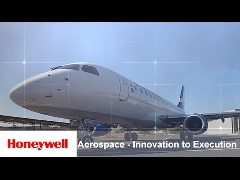 Honeywell Aerospace - Innovation to Execution