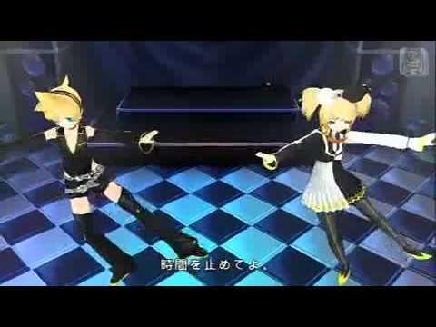 [KarenT]MIDI MASTER!!(Kagamine Rin&Kagamine Len)