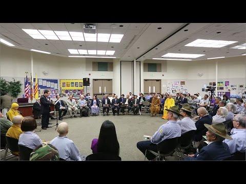 San Jose: Hội thảo về thời cuộc sau chuyến đi VN của Tổng Thống Obama