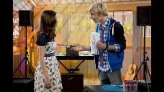 Austin Y Ally Historia De Amor Cap. 1(parte 1)