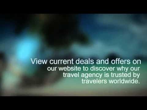 Thailand Resorts and Hotels - Fargo Travel