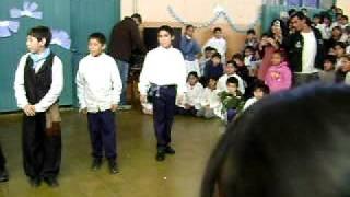 Escuela San Juan Eudes (Baile En El Acto Del 9 De Julio