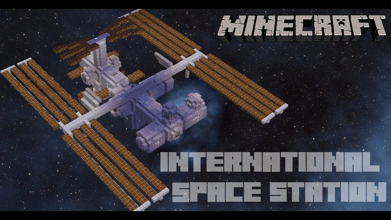 galacticraft space station - photo #39