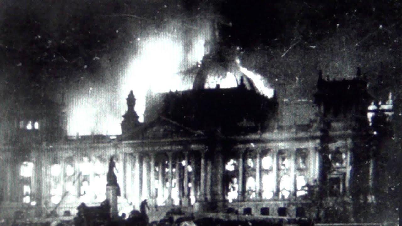 8 de março de 1933: Hitler aumentava a repressão ao Partido Comunista da Alemanha