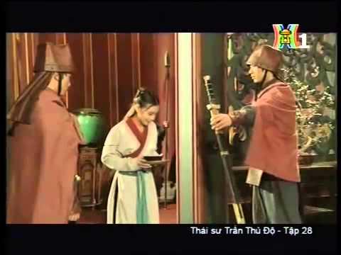 Thái sư Trần Thủ Độ   Tập 28