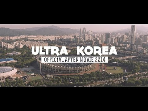 RELIVE ULTRA KOREA 2014