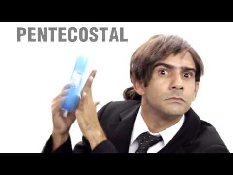 Não Basta ser Crente - Leandro Marques