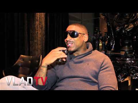 Stevie J Reveals His Biggest Turn-Offs With Women