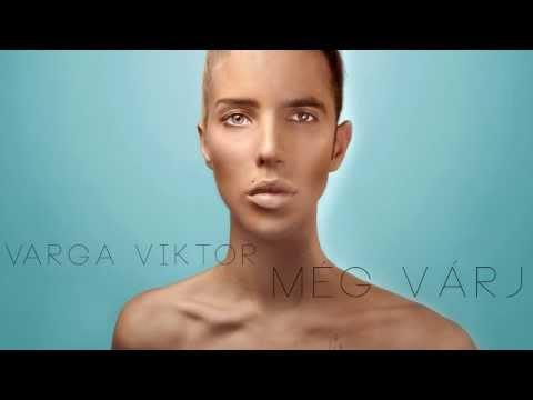 Varga Viktor - Még Várj (Official Audio)