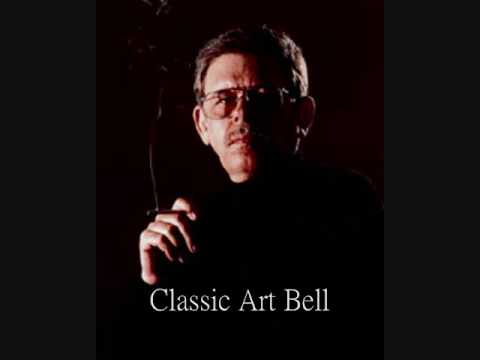 John Lear and Bob Lazar First Interview. December 12th 1992 Classic Art Bell part 9