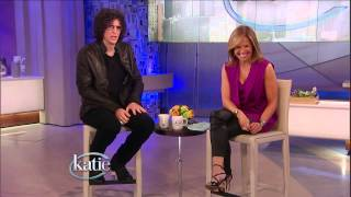 Howard Stern's Wife Reveals Secrets About The Couple's