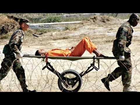 Fighting Torture At Guantanamo