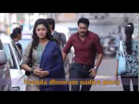 Vaazhkai Unnai song