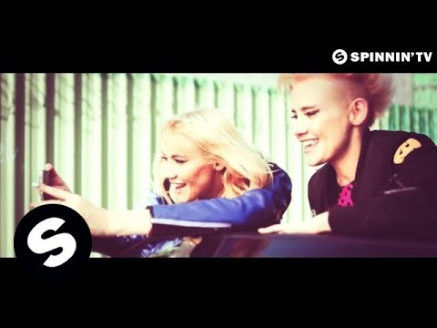 NERVO feat. Duane Harden - Sunshine Thru Rain Clouds
