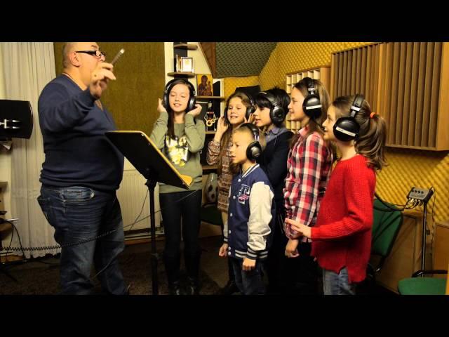 """Colinda Chorus  2013 - """" Poveste de Craciun """""""