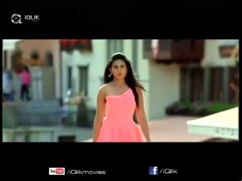 Loukyam-Movie---Tere-Beautiful-Ankhe-Song-Trailer---Gopichand--Rakul-Preet-Singh