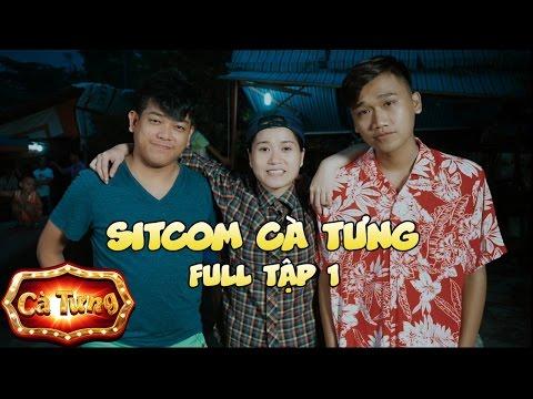 Sitcom Hài Cà Tưng Tập 1 (Full) - Thanh Tân, Xuân Nghị, Lâm Vỹ Dạ