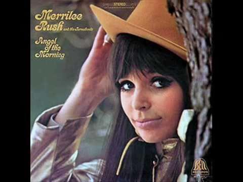 Angel of the Morning - Merrilee Rush (1968)