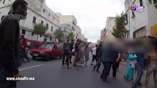 ترمضينة خايبة من كازا فسادس أيام رمضان..تعــرا و هز الجنوي فالشارع   |   ترمضينة اليوم