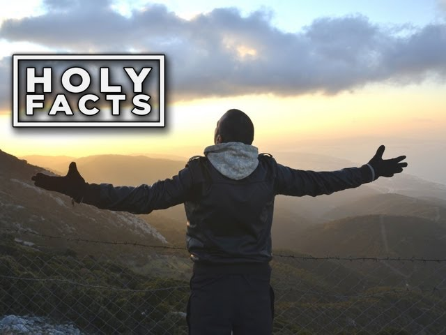 Miracles | HOLY FACTS