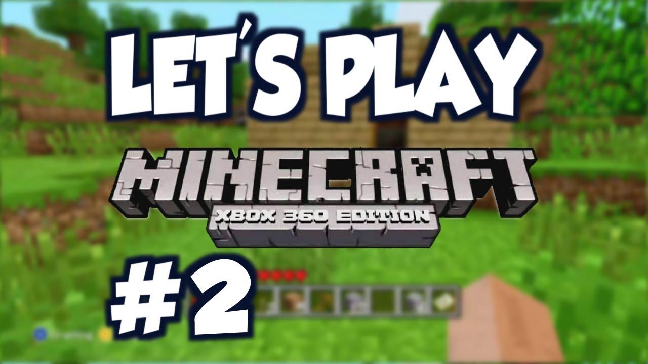 minecraft xbox 360 online spielen