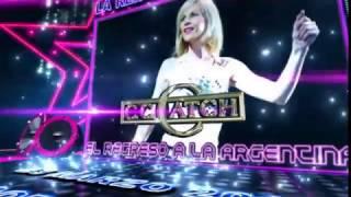 C C  Catch - Promo 23 March 2017 Argentinian