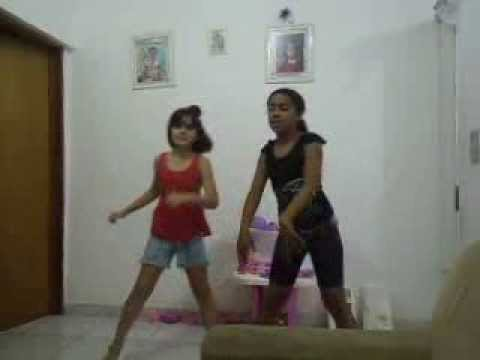 Adriane Dançando Cristiano Araujo - A gata endoidou