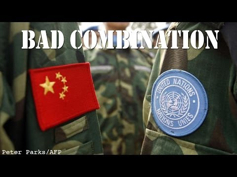 China and the United Nations | China Uncensored