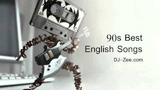 90s Best English Hits Compilation