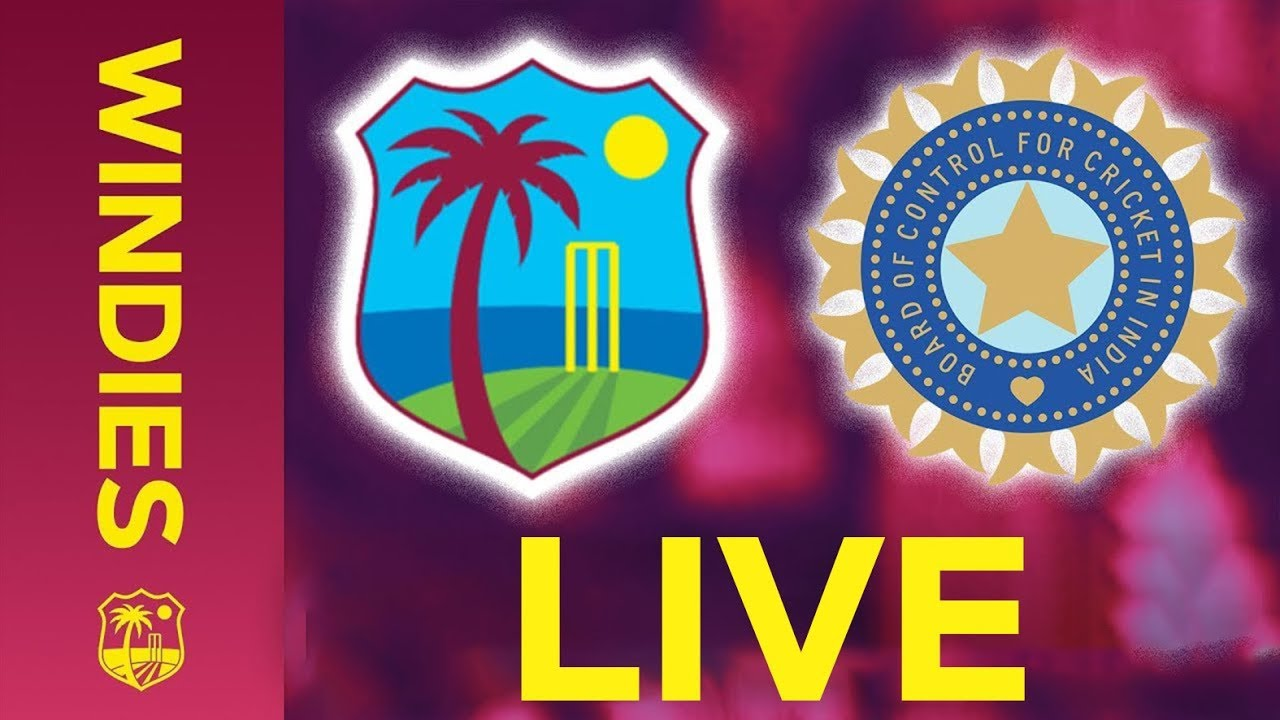 Live - West Indies A v India A 2nd ODI - India Tour Of West Indies