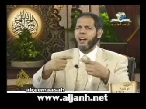 """"""" محمد الصافي المستغانمي"""" SAFI إن تحمل عليه يلهث"""