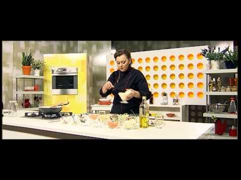 Kuzhina Internacionale / Kuzhina Aziatike - //Episodi 3//Sezoni 1//