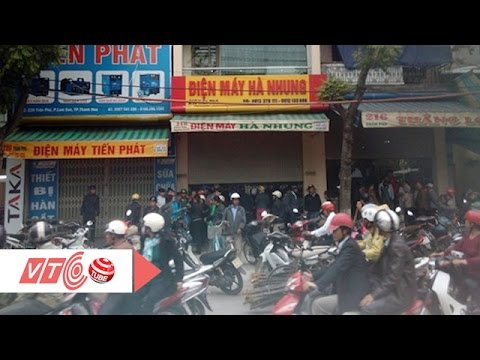 4 người chết ở Thanh Hóa: Chồng đầu độc vợ con   VTC