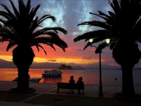 The Town of Nafplio (Music by Antonis Vardis)
