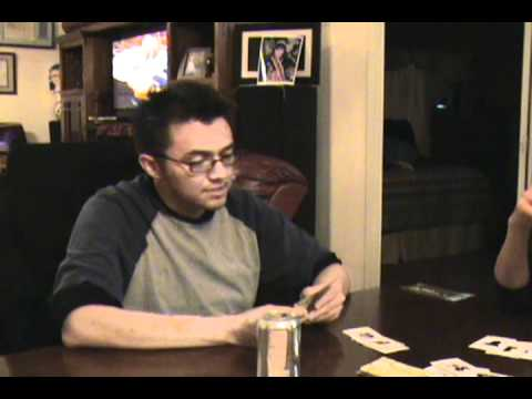 How to Play Navajo Tens (The Card Game)