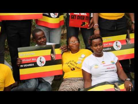 World Bank postpones 90m Uganda loan over anti gay law - 28 February 2014