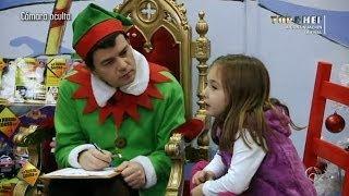 El Hormiguero: Carta a Papá Noel