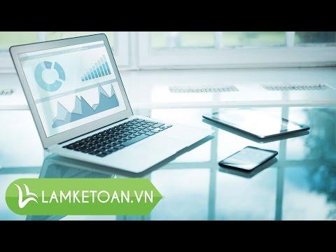 Cách sắp xếp, phân loại hóa đơn chứng từ kế toán - Lamketoan.vn